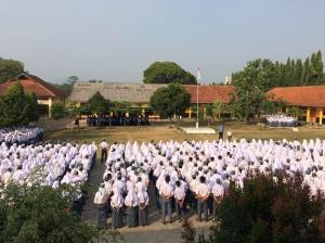 upacara 1